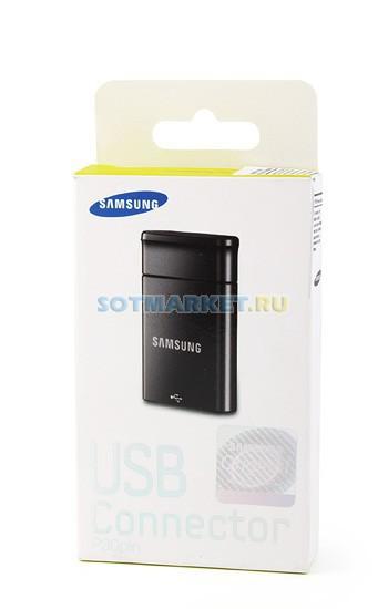 USB адаптер для Samsung GALAXY Tab 10.1 P7510 EPL-1PL0BEGSTD ORIGINAL SotMarket.ru 1110.000