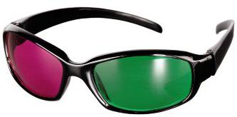 3D очки HAMA H-84423 SotMarket.ru 280.000