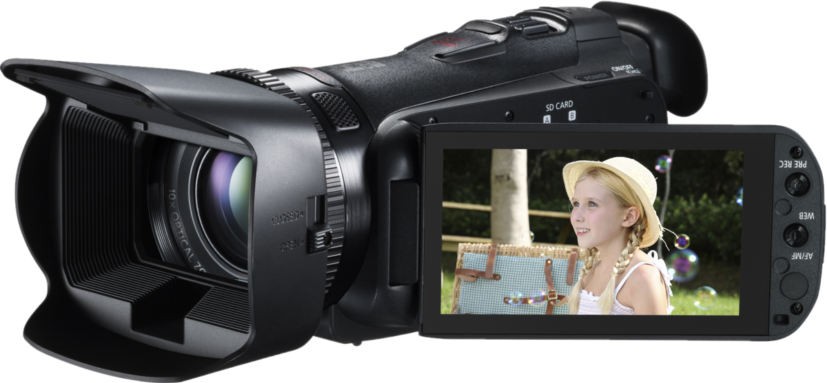 Canon LEGRIA HF G25 SotMarket.ru 40990.000