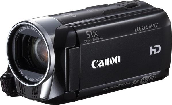 Canon LEGRIA HF R37 SotMarket.ru 9630.000