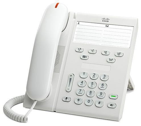 Cisco Unified IP Phone CP-6911 SotMarket.ru 6080.000