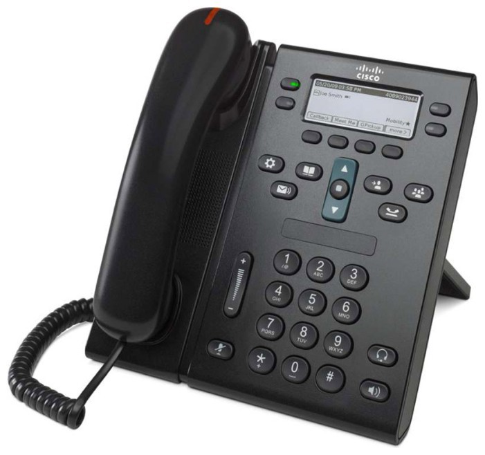 Cisco Unified IP Phone CP-6945 SotMarket.ru 11320.000