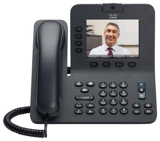 Cisco Unified IP Phone CP-8945 SotMarket.ru 24890.000