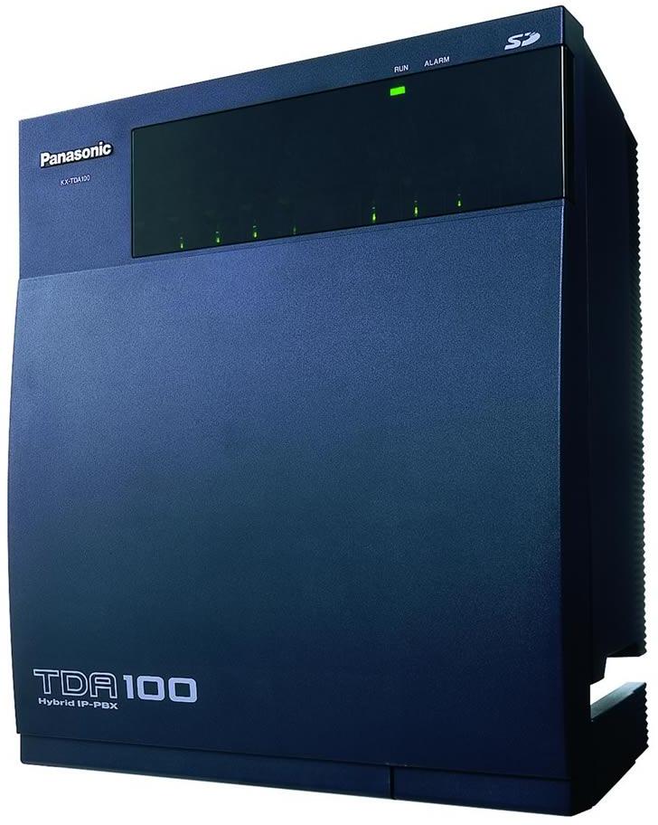 Panasonic KX-TDA100 SotMarket.ru 34500.000