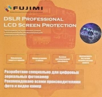 Защитная пленка для Nikon D3100 Fujimi SotMarket.ru 450.000