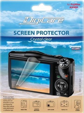 Защитная пленка для Fujifilm FinePix AX500 Digicare FPF-AX500 SotMarket.ru 140.000