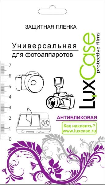 Защитная пленка LuxCase 5.9'' антибликовая SotMarket.ru 390.000