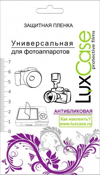 Защитная пленка LuxCase Универсал антибликовая SotMarket.ru 390.000
