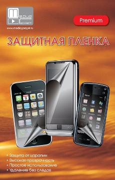 Защитная пленка для Apple iPod nano 6G Media Gadget Premium матовая SotMarket.ru 260.000