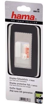 Защитная пленка для Apple iPod nano 5G Hama H-86178 SotMarket.ru 150.000