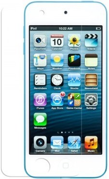 Защитная пленка для Apple iPod touch 5G LuxCase антибликовая SotMarket.ru 290.000