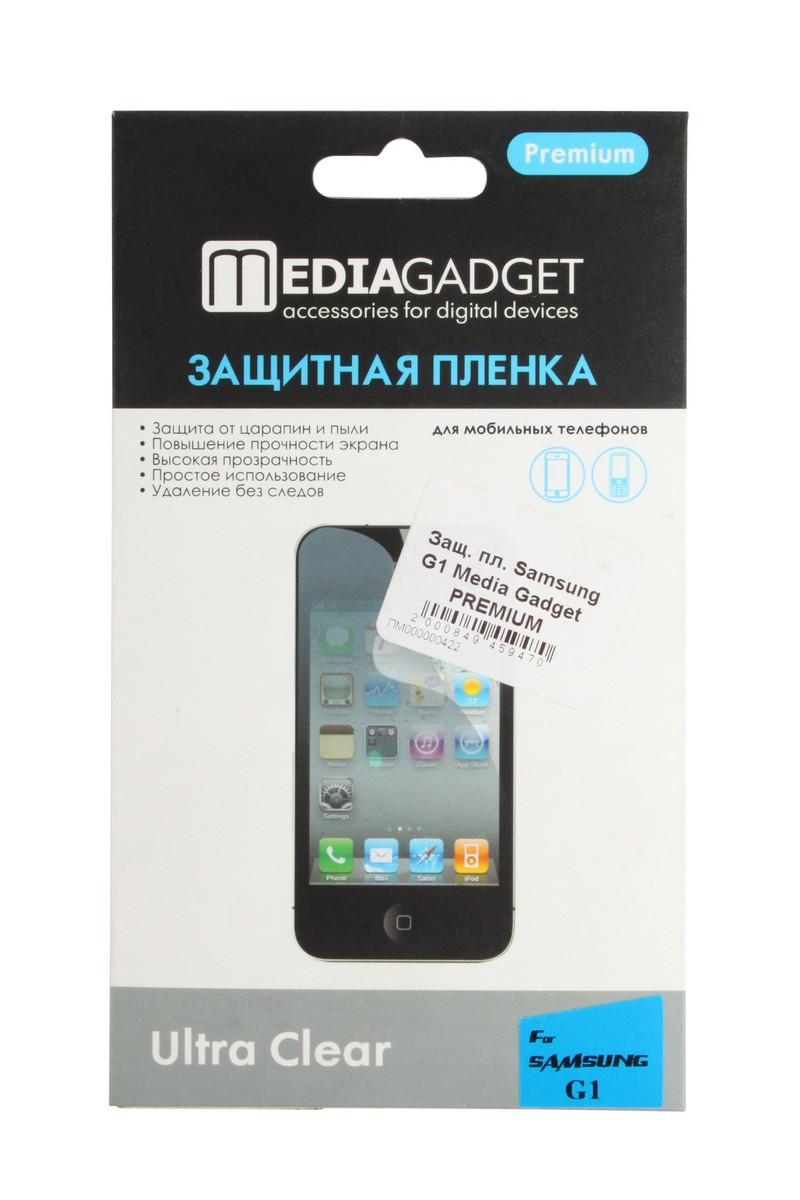Защитная пленка для Samsung Galaxy S Wi-Fi 4.0 Media Gadget Premium SotMarket.ru 140.000