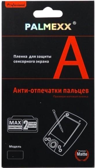 Защитная пленка для Apple iPod touch 5G Palmexx матовая SotMarket.ru 270.000