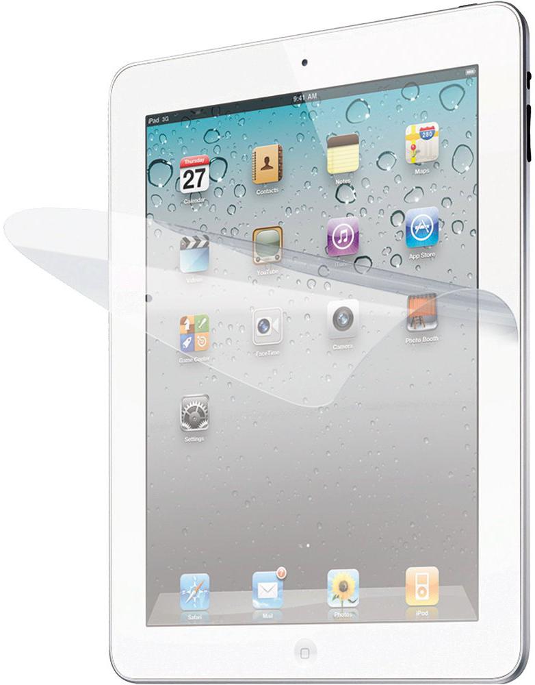 Защитная пленка для Apple iPad 2 Griffin Total Guard Level2 GB03561 зеркальная SotMarket.ru 410.000