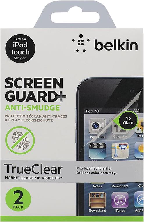Защитная пленка для Apple iPod touch 5G Belkin F8W209cw2 SotMarket.ru 400.000