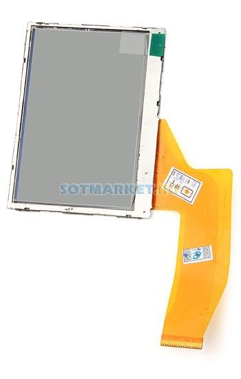 Дисплей для Casio Exilim Card EX-S700 SotMarket.ru 1570.000