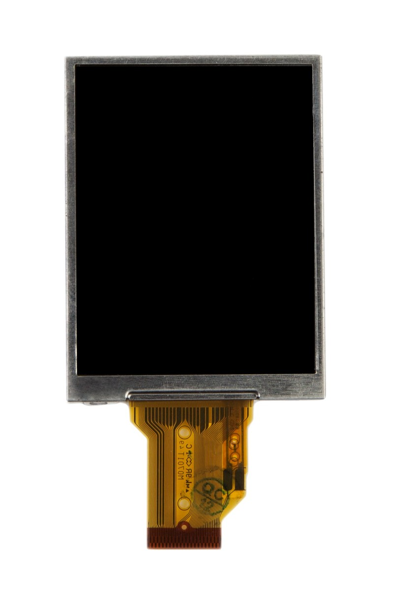 Дисплей для Canon PowerShot A1100 IS в рамке со шлейфом SotMarket.ru 1290.000