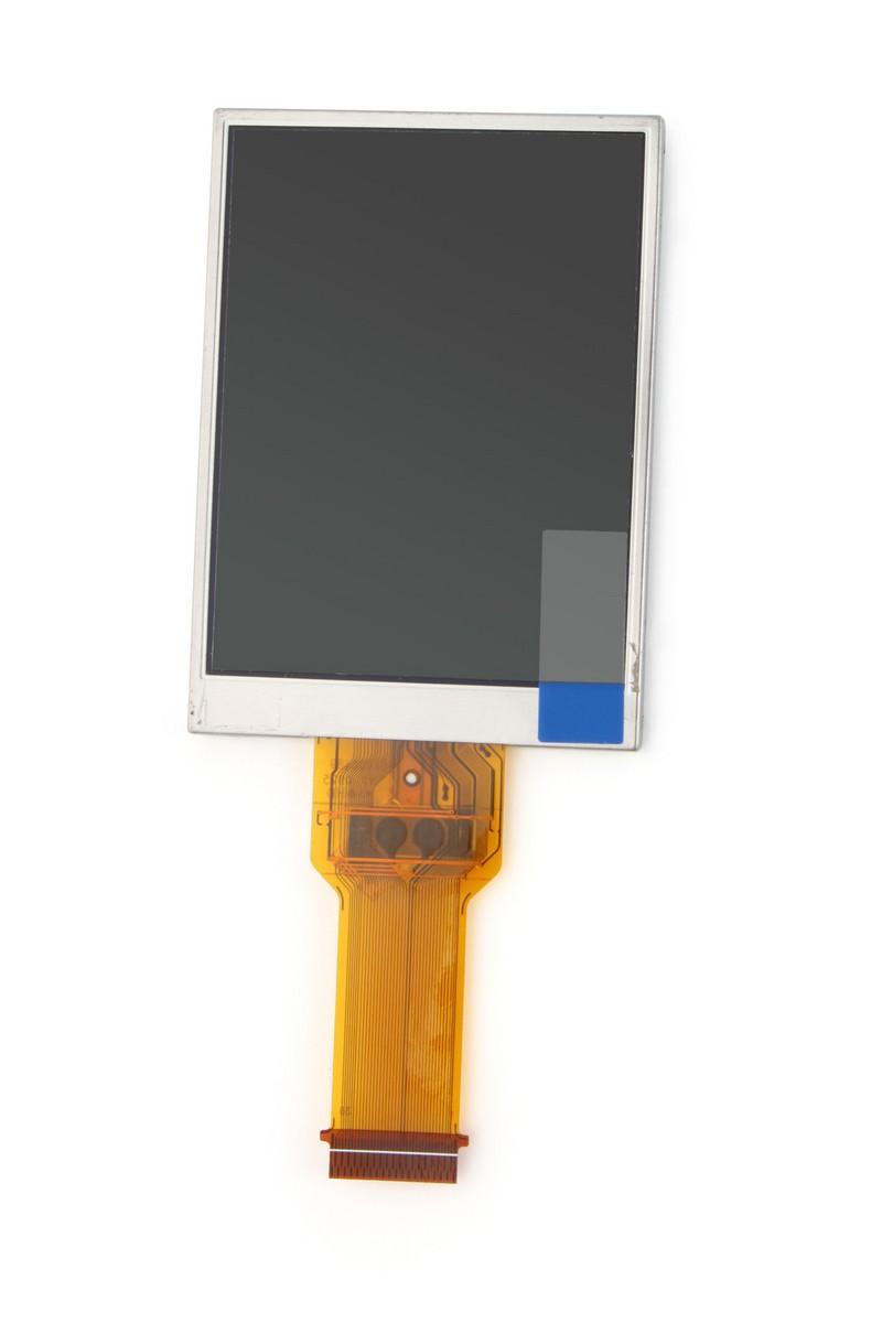 Дисплей для Casio Exilim Zoom EX-Z35 в рамке со шлейфом
