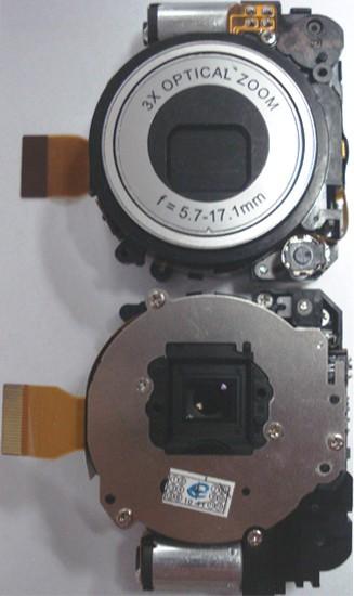 Объектив для Kodak EasyShare M763