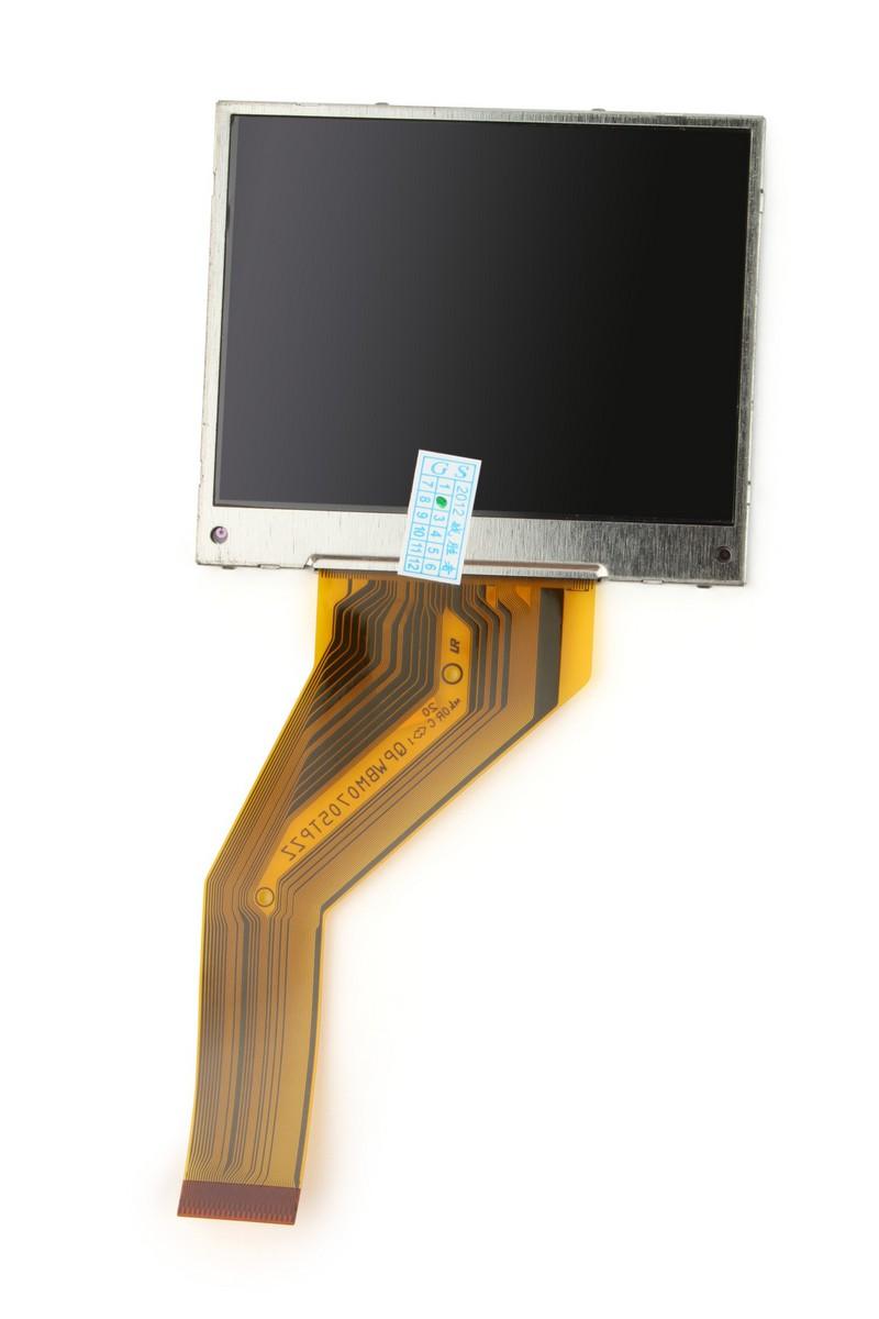 Дисплей для Panasonic Lumix DMC-FZ28 в рамке со шлейфом