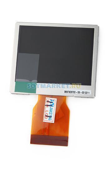 Дисплей для Sony Cyber-shot DSC-S650 с подсветкой SotMarket.ru 1200.000