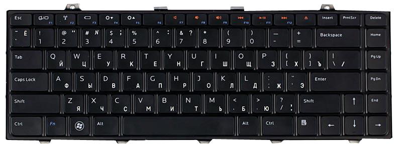 Клавиатура для Dell Studio 1450 SotMarket.ru