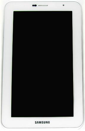 Тачскрин для Samsung GALAXY Tab 2 7.0 P3100 ORIGINAL SotMarket.ru 1150.000