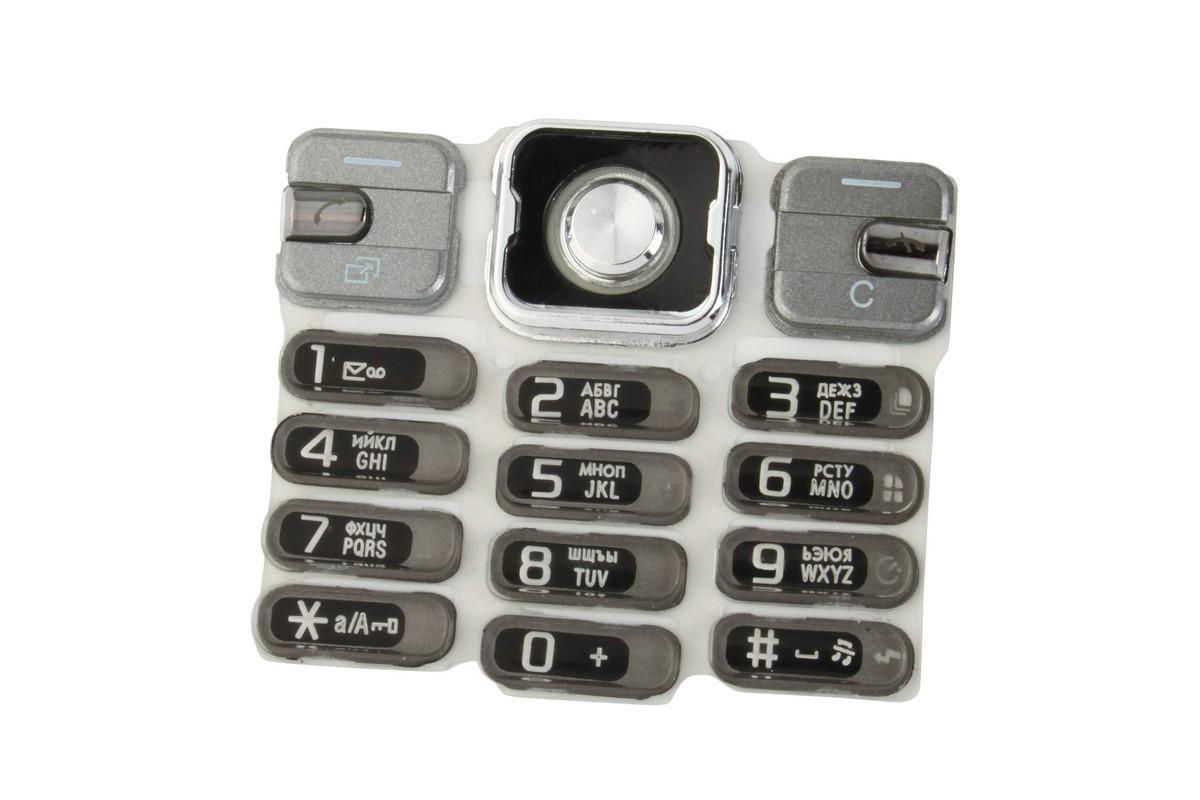 Клавиатура для Sony Ericsson C702 SotMarket.ru 160.000