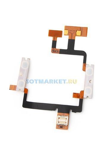 Шлейф для Sony Ericsson W710i к боковой кнопке SotMarket.ru 580.000