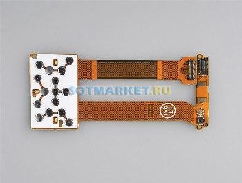 Шлейф для Nokia E66 SotMarket.ru 660.000