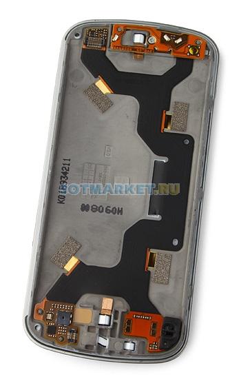 Раздвижной механизм для Nokia N97 в сборе с подложкой и шлейфом SotMarket.ru 2130.000
