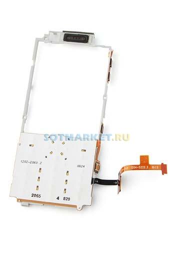 Подложка клавиатуры для Sony Ericsson G900 SotMarket.ru 170.000