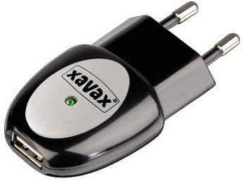 Универсальное зарядное устройство HAMA Xavax H-111919 SotMarket.ru 260.000