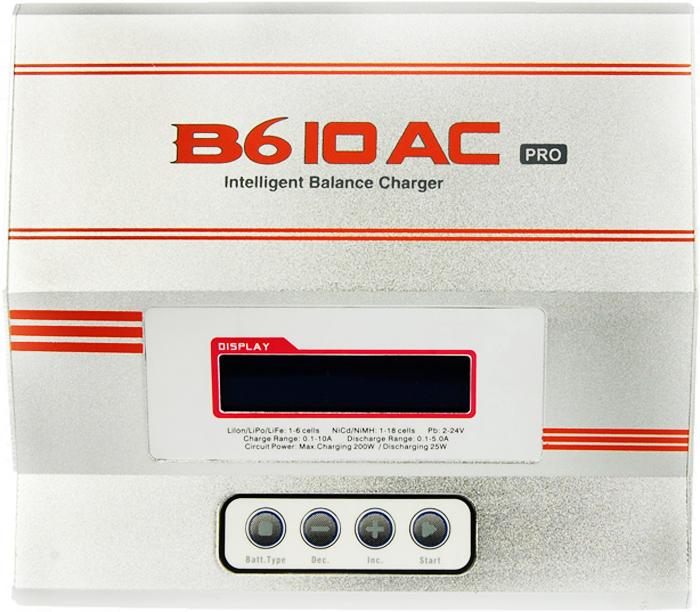 Зарядное устройство B610AC Pro SotMarket.ru 3930.000