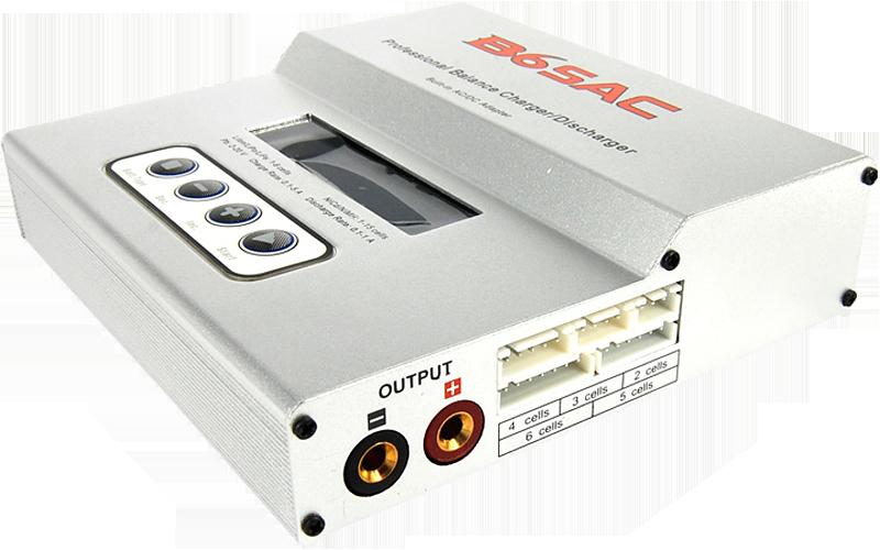 Зарядное устройство B6SAC SotMarket.ru 1870.000