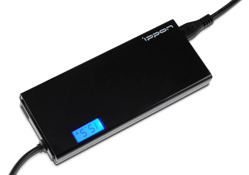 Универсальное зарядное устройство Ippon SD90U SotMarket.ru 2150.000