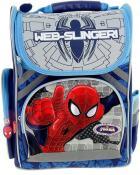 Рюкзак канцбизнес spider-man smbb-ut2-113 рюкзак campus expedition