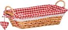 Корзинка под хлеб своими руками 711