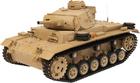 Heng Long Tauch Panzer III 3849-1