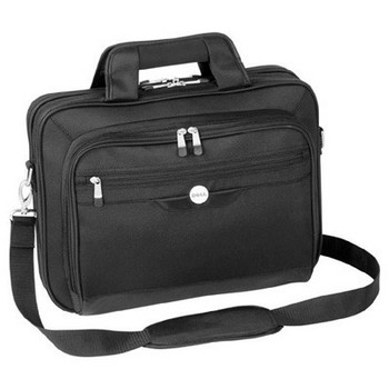 Сумка для ноутбука DELL Leather Carry Case 14.