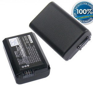 Сумка для Sony Alpha NEX-5 Hama Samsonite Trekking DLX 90 H-103653.