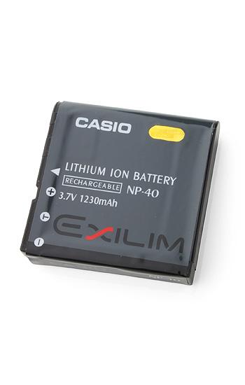 Зарядное устройство для Casio Exilim Zoom EX-Z850 BC-31L...
