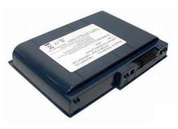 """Li-ion.  Аккумуляторы.   """"Аккумулятор для Fujitsu-Siemens LifeBook B6000D FPCBP112."""