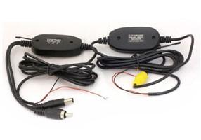 ...радиус действия до 100 м. Наименование позиции: Беспроводной приемо-передатчик видеосигнала.