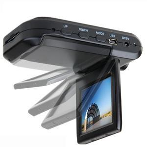 Автомобильный видеорегистратор это миниатюрная цифровая камера, которая...