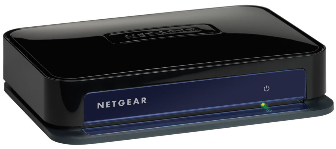 Адаптер NETGEAR PTV2000 HD title.