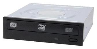 "Трио 24х-скоростных DVD- ""резаков "" от Lite-On."