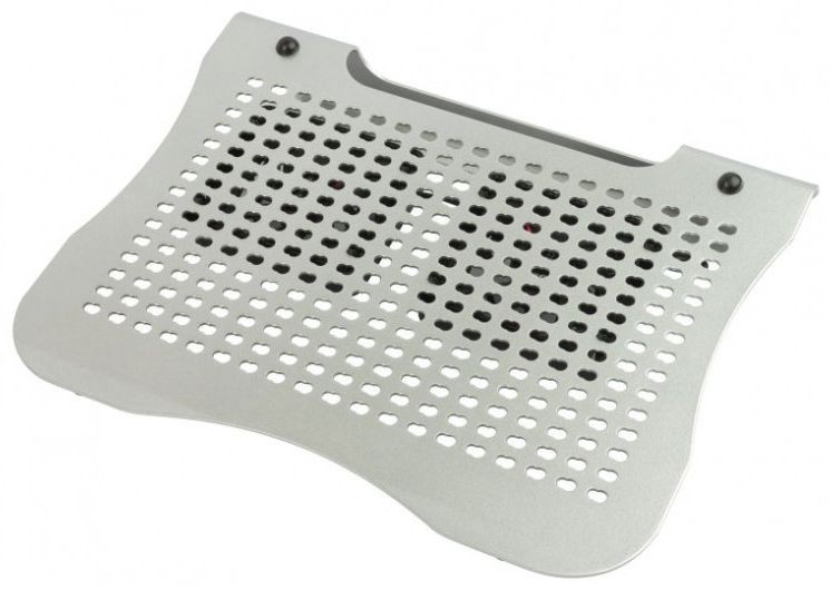 PC PET.  С охлаждением.  Подставки для ноутбуков.