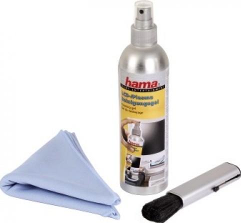 1) набор чистящий hama h-95852 deluxe 2) товар из категории: прочее 3) brand: hama 4) стоимость 480 рублей