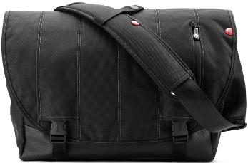 "Booq Boa Nerve L сумка для MacBook 15-17 "" (Black/Red)"